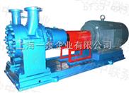 管道式特種輸油泵