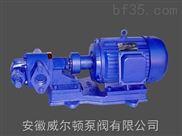2Cy齿轮泵2CY1.1/14.5