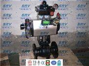 ZRJV-电动V型调节球阀