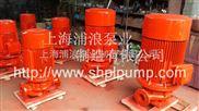 离心泵系列ISG系列单级单吸立式管道离心泵