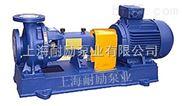 氟塑料化工泵IHF40-25-125