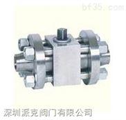 进口高压对焊球阀(进口高压球阀)
