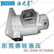 东京计器/TOKIMEC高压泵SQP21-17-10-1CC-18双联泵