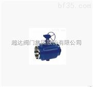 锻钢全焊接球阀规格