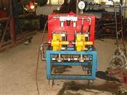 井下工具试压泵  井口试压泵 油田钻采试压装置