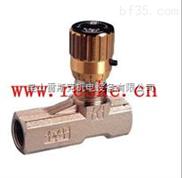 TOGNELLA单向节流阀FT1251/5-01-34