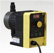 JLM型电磁隔膜计量泵