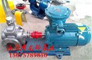 KCG-15/0.6高温齿轮泵  多年生产经验!