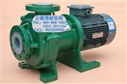 IMD氟塑料磁力泵_氟塑料磁力泵_磁力驅動泵_耐腐蝕耐酸堿磁力泵_化工磁力泵