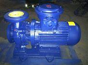 防爆型臥式離心油泵