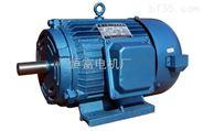 YVF80M2-4-0.75KW变频电机