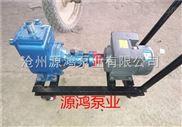 耐腐蚀CYZ系列离心泵供应山西大同