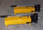 齐全-SDB型手动油泵