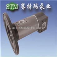 ZNYB01020302电厂磨机润滑螺杆泵