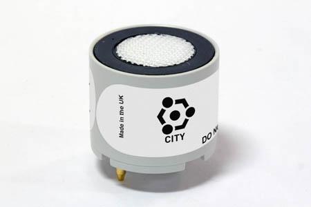 城市技术公司发布新长效氧传感器 助力工厂安全性提高