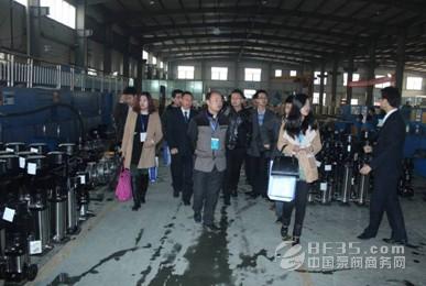 —杭州鹤见南方泵业有限公司和专注于先进铸造技术的分公司&mdas