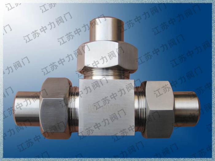 不锈钢天然气管连接方法图解
