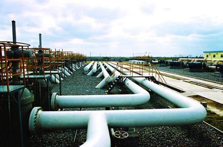 中亚天然气管道已累计向中国输气超3000亿立方米